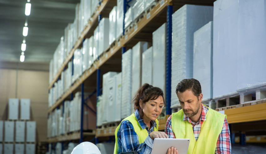 Maximizing Your Efficiency: 10 Warehouse Inventory Management Tips