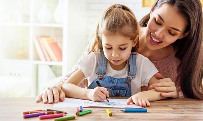 kids cognitive development