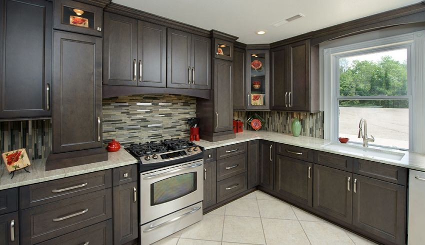 kitchen cabinets buying tips