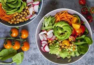 raw food diet benefits