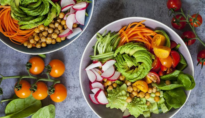 raw food diet benefits