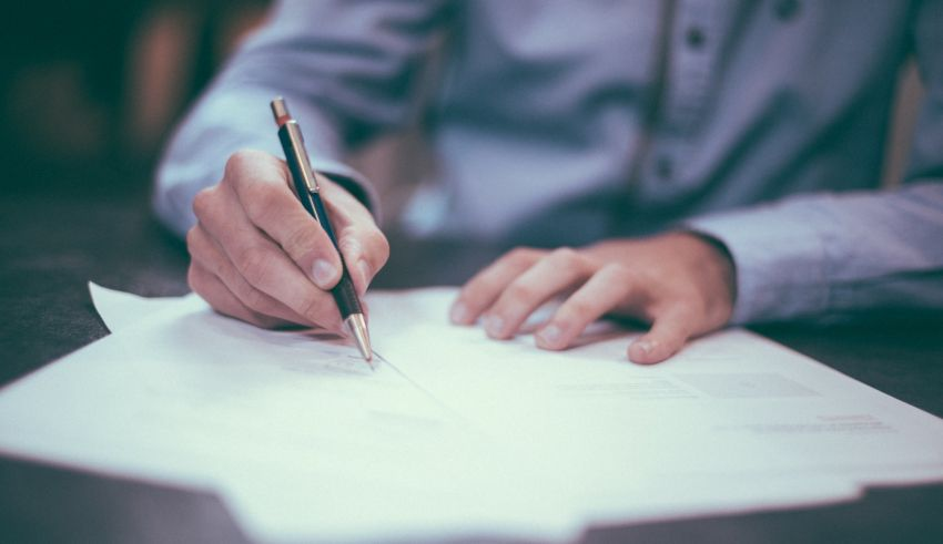 10 Key Elements of a Contract for Real Estate