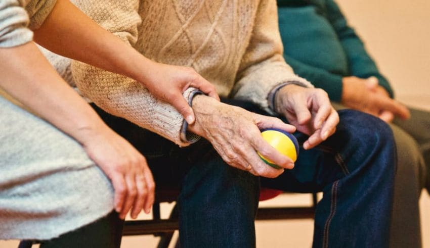 5 Benefits of Respite Care for the Elderly and Their Caregivers