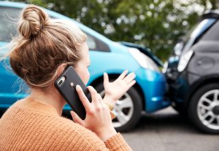 7 Types of Car Accidents That Are Common on U.S. Roads