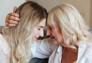 Caring for Your Aging Parents: A Guide