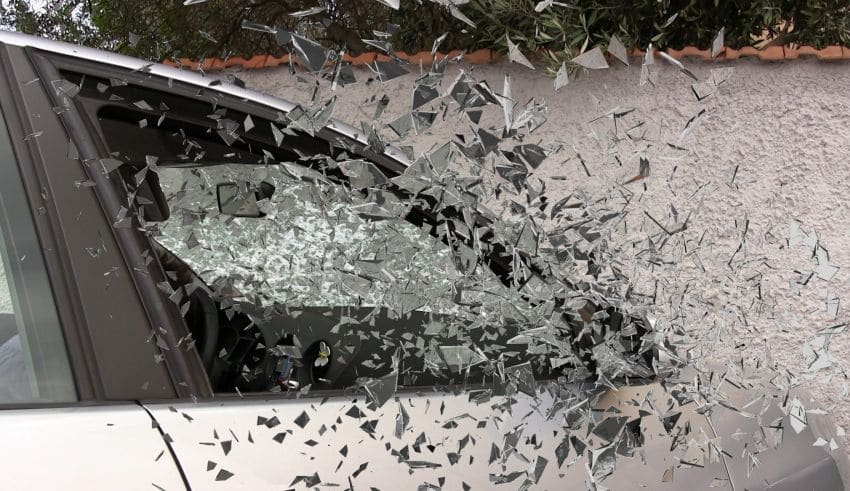Give Yourself Time: How to Recover from a Really Bad Car Crash