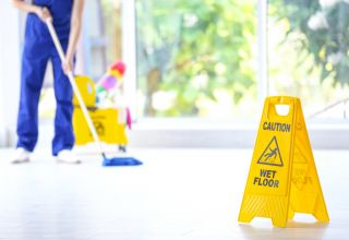 How to Start a Janitorial Business: The Ultimate Guide