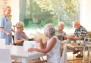 How to Start an Assisted Living Facility: A Business Guide