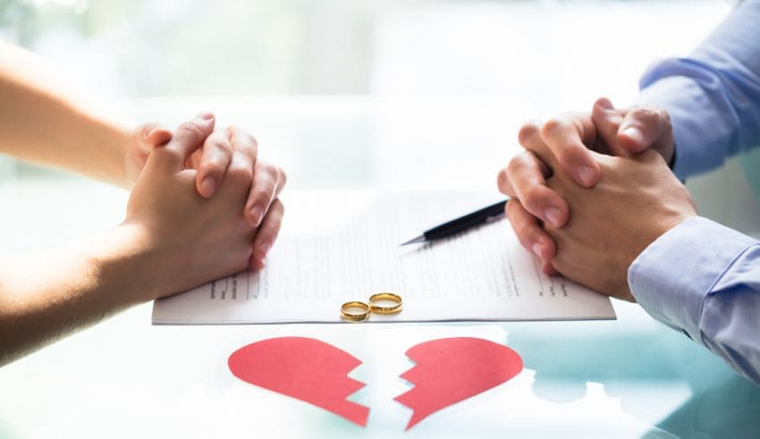 Preparing for Divorce: 7 Key Financial Tips When Facing Divorce