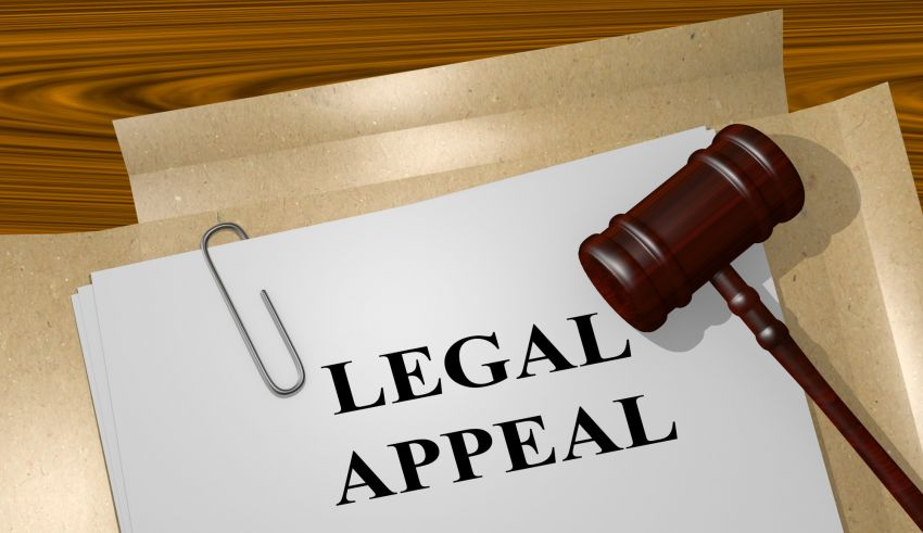 What Does Appeal Mean? Explaining the Appeals Process