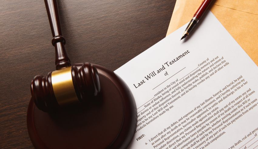 What Is Probate and What Does It Mean for the Executor?