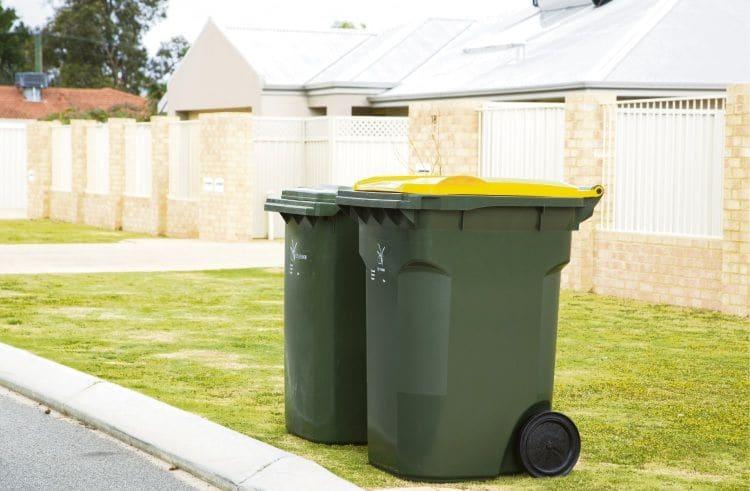 residential bin