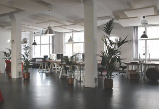 5 Reasons Your Office Needs Hydronic Floor Heating
