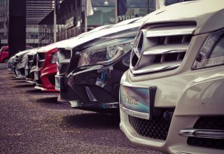 Buying a Vehicle for a Small Business: How to Manage Company Cars