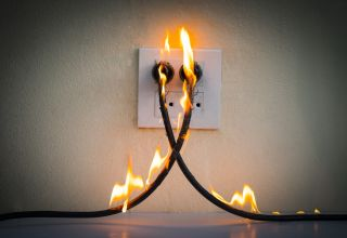 Common Electrical Issues in Old Homes