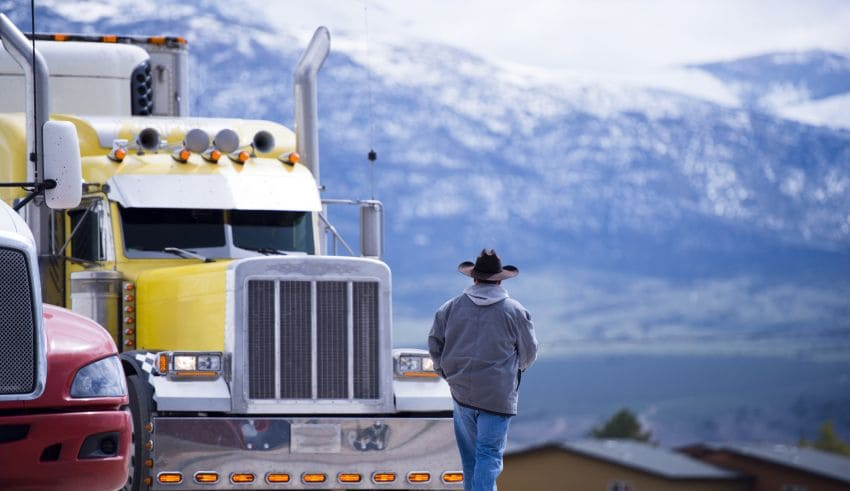 Rethink Your Career: Understanding the Benefits of Being a Truck Driver