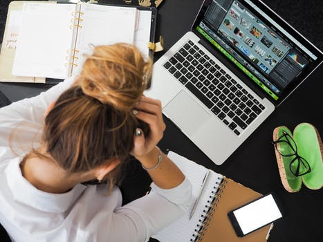 Should Employers Be Concerned About Employee Stress?