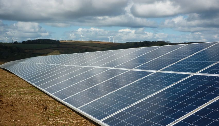 Solar Farming: 5 Key Benefits of a Solar Farm