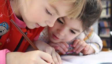 Start 'Em Early: Your Guide to the Importance of STEM Education