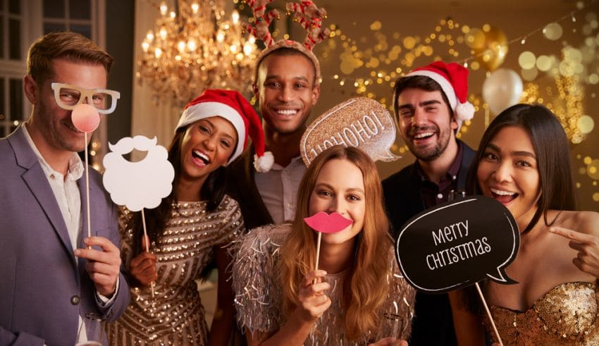 What to Consider When Organising a Corporate Christmas Event