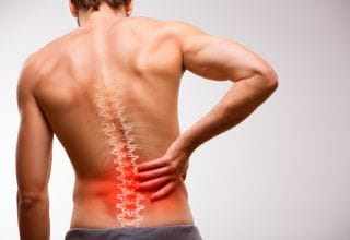 What to Do if You Get a Back Injury at Work