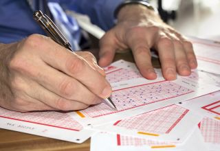 Where Does Lottery Money Go? An Economic Investigation