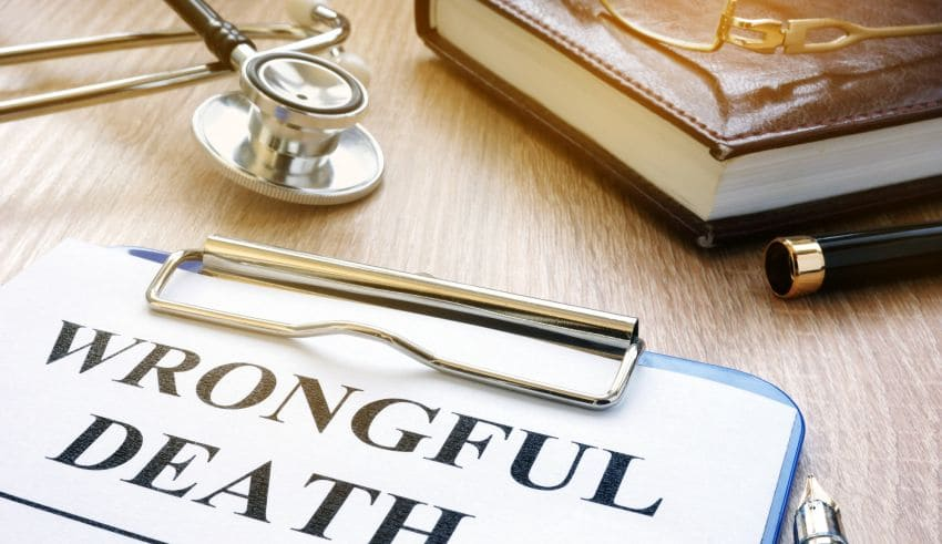 Your Guide To Filing A Wrongful Death Claim