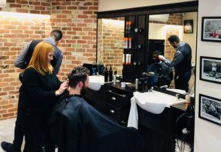 barbers in cardiff