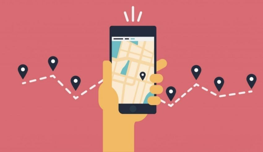 sales route