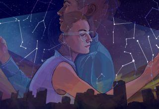 people believe in romantic horoscopes