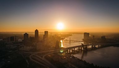 Why More & More Companies Are Moving to Jacksonville