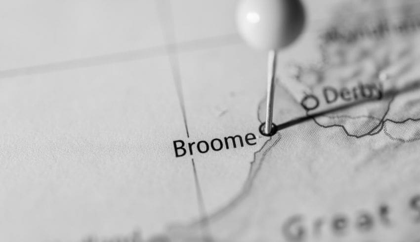 Best Time for Broome Tours