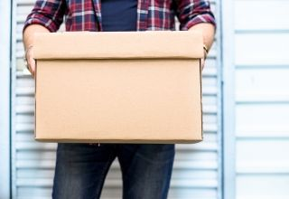 A Straightforward Guide to Self-Storage Unit Sizing