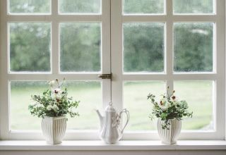 How to Insulate Windows for the Winter