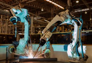 Manufacturing Technology Revolutionizes Industries