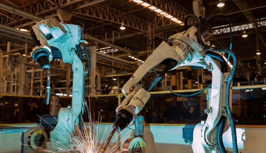 Manufacturing Technology Revolutionizes Industries