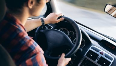 Why Being a Designated Driver Is Secretly Fun