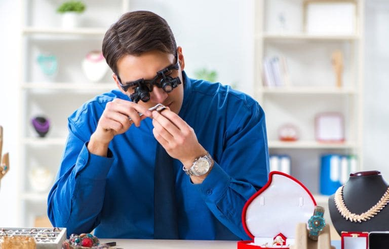 local jewelry appraisers