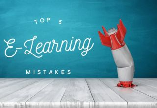 Mistakes To Avoid For Guaranteed Success In eLearning