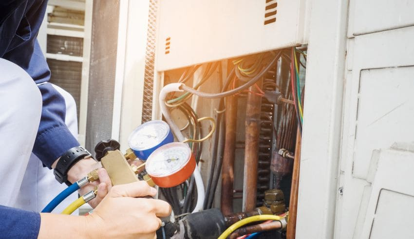 A Comprehensive Guide to Central AC Maintenance