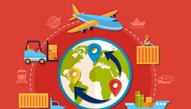 Shipping-Cartoon-With-International-Transportation-Methods-Across-World