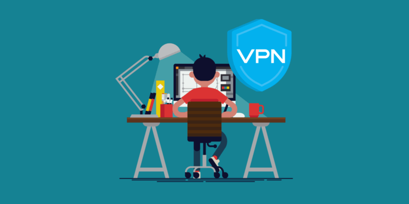 VPN to Watch Movies