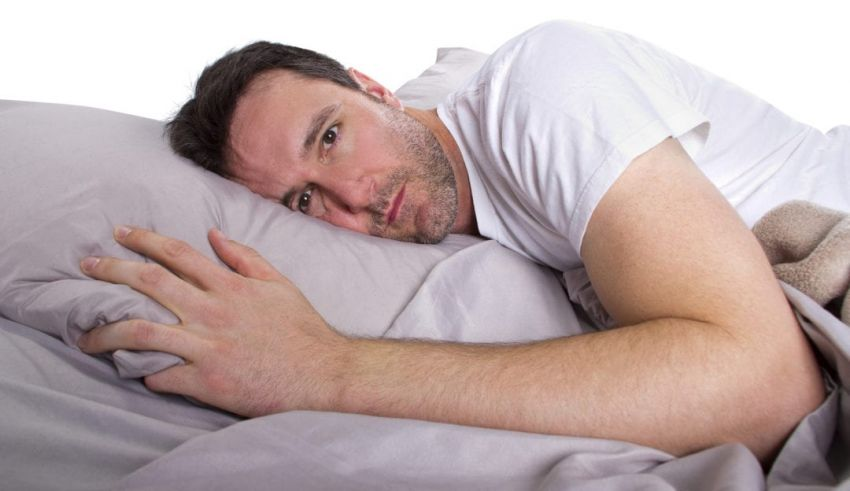 6 Reasons Why You Might Be Losing Sleep