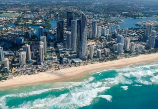 Stay Safe in the Gold Coast