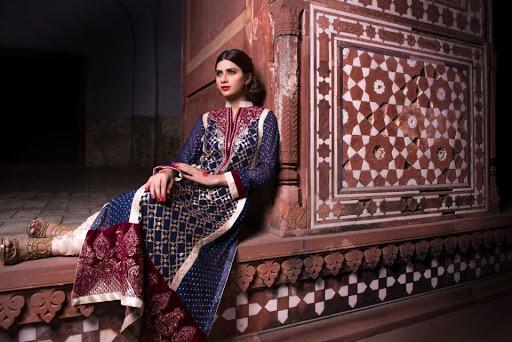 bareeze pakistani clothes