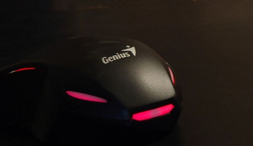 get a gaming mouse