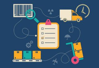 Manage an eCommerce Inventory