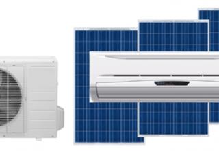 Solar-AIR-Conditioner