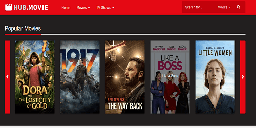 Hub.movie