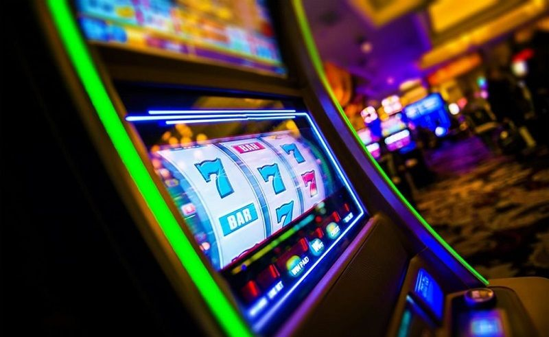 highest ranked slot games